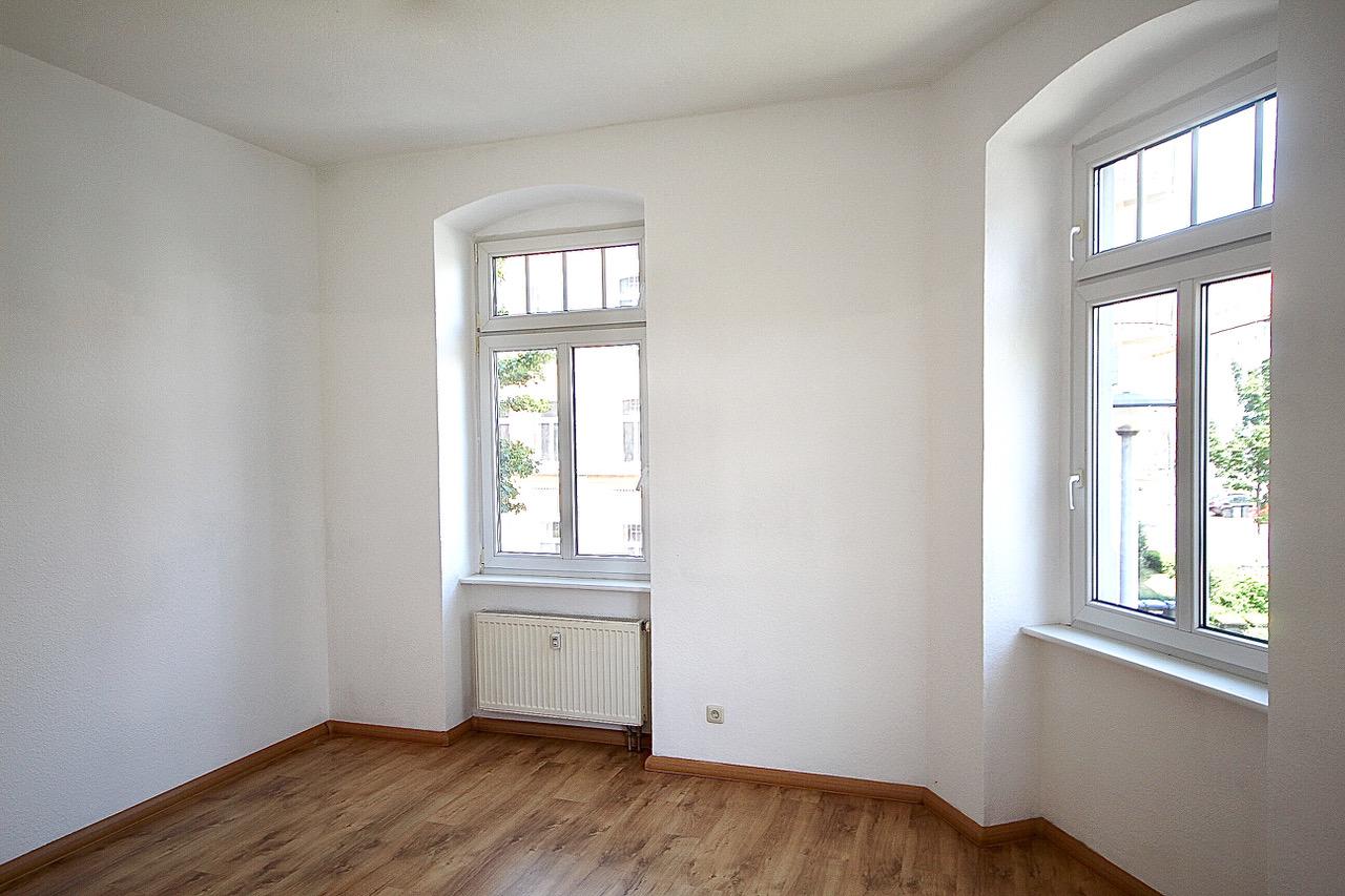 2-Zimmerwohnung in Erfurt
